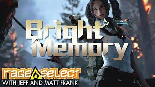 Bright Memory - The Dojo (Let's Play)