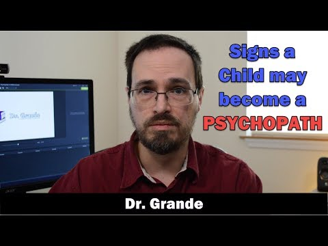 , title : '11 Signs a Child May Become a Psychopath | Psychopathic Risk Factors