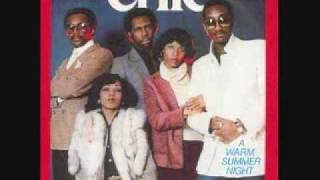 Chic - Good Times (with lyrics)