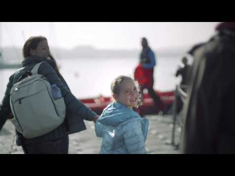 Visit Wales Commercial (2015) (Television Commercial)