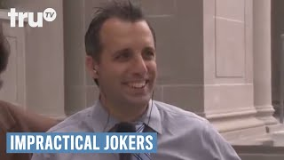Impractical Jokers - Sign This Petition