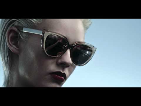 Jimmy Choo Commercial for Jimmy Choo Cindy Eyewear (2015) (Television Commercial)