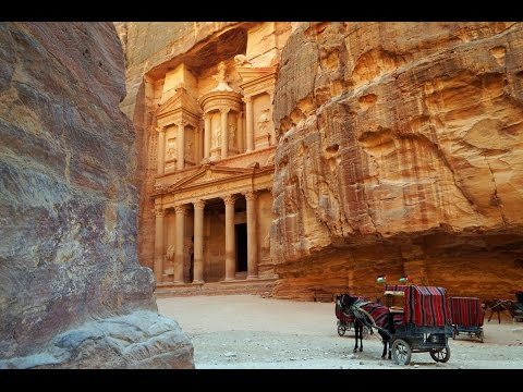 Video A Travel Guide to Jordan