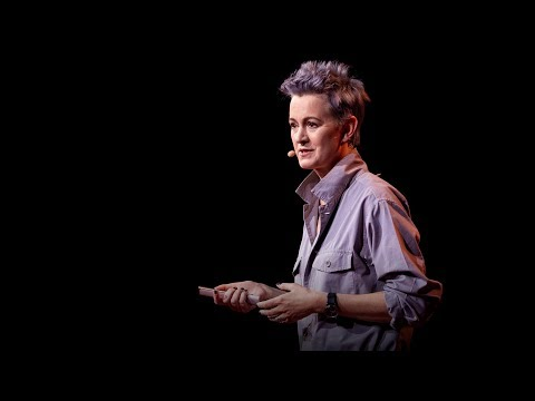 """Why """"biofabrication"""" is the next industrial revolution   Suzanne Lee"""