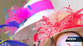 Want A New Kentucky Derby Hat? Trade In Your Old One At This Event