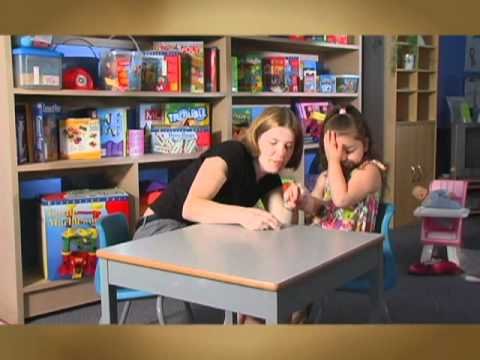 ABA Autism Training - Chapter 1 - The Discrete Trial - YouTube