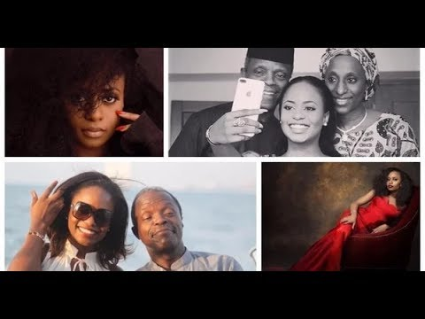 Check out the fancy lifestyle of the vice president's daughter Kiki Osinbajo (photos)