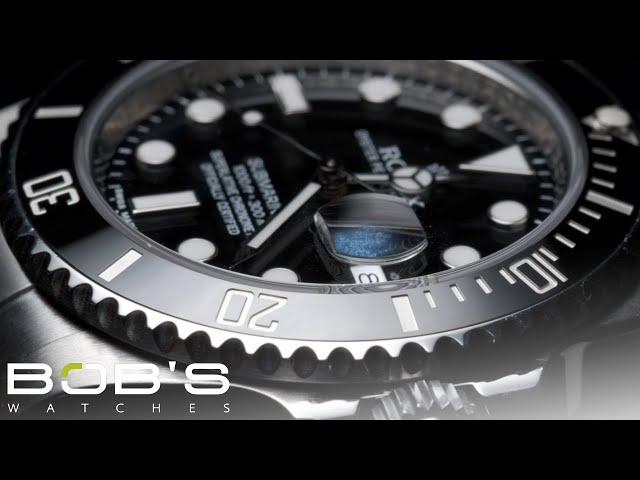 Submariner Date 16610T Black Dial, Timing Bezel Rolex Box, Circa 2006