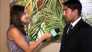 Dr. Agarwal Interviewed