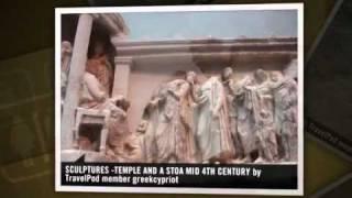 """ACROPOLIS EXHIBITS MUSEUM"" Greekcypriot's photos around Athens, Greece"