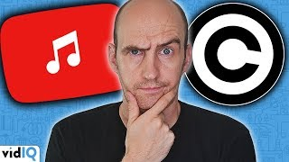 Can You Use Copyrighted Music On Your YouTube Videos?