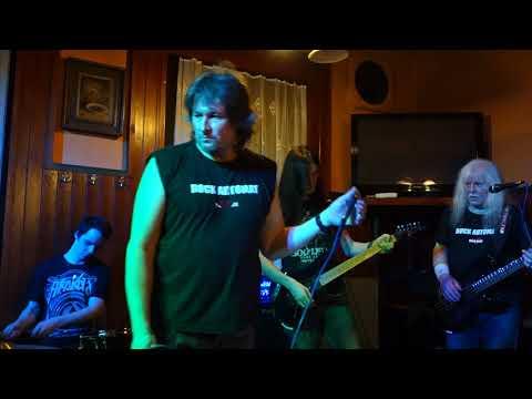 Rock Automat - Rock automat - Unforgiven (Metallica)