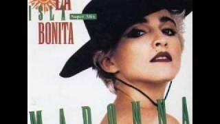 La Isla Bonita - Extended Mix - * Latin Version*