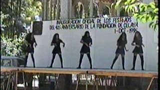 preview picture of video 'GENERACION 2000 CASA DEL DIEZMO CELAYA 1995'