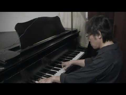 Version 2 - J.S. Bach Invention in C Major