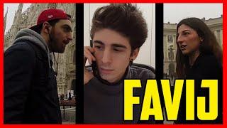 Ma stai Parlando con Me? - EP.3 - feat Favij - [PRANK] - [Esperimento Sociale] - theShow