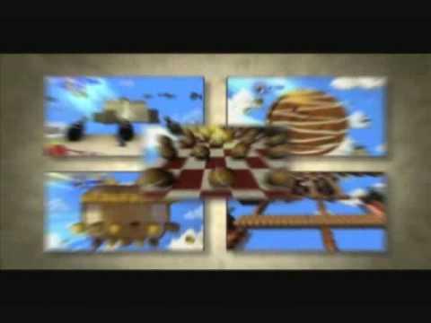 Видео № 0 из игры Рататуй (Б/У) [Wii]