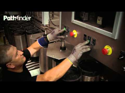 ΙnsideFood - Πώς παράγεται η μπίρα; Pathfinder Food - WebTV series. Σειρά επεισοδίων για την ιστορία των γεύσεων και των τροφών.