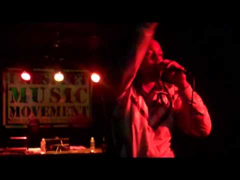 NewBreedMC Opening 4 Killah Priest   All Lungz