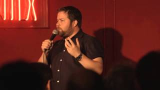 Standup – 'Gay Marriage'