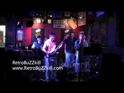 Retro BuzzKill Live Summer 2011