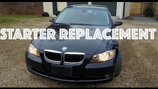 BMW NO START NO CRANK Intelligent Battery Sensor BMW IBS FIX