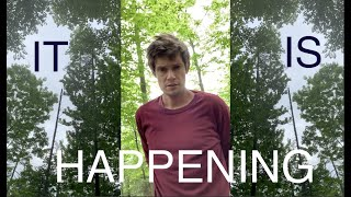 Life & Music 8: It's Happening