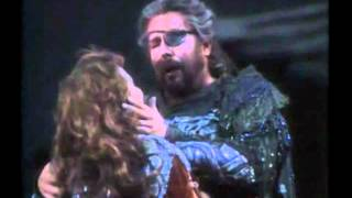 Die Walküre, Wagner - Wotan's Farewell, James Morris