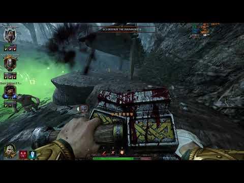 dx12 bugged :: Warhammer: Vermintide 2 Helmgart Keep