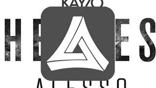 Alesso - Heroes feat. Tove Lo (Kayzo DNB Mix)