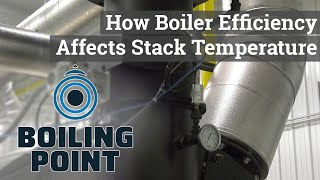 How Boiler Efficiency can Affect Stack Temperature - Boiling Point