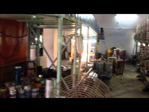 Mohindra Lamination Machine