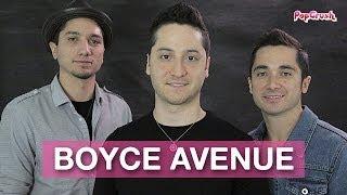 Boyce Avenue - 'I'll Be the One' (Acoustic)
