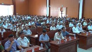 Phú Yên thông tin về tình hình Biển Đông và những giải pháp bảo vệ chủ quyền biển, đảo của Tổ quốc