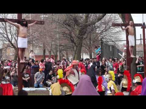 From the vault: Good Friday in Pilsen