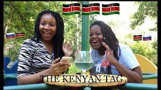 The Kenyan Tag Ft. Daphnie