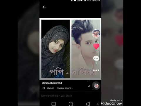 Mr Sabbir New Video 2019
