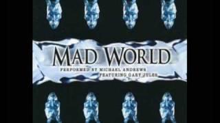Gary Jules - Mad World [HQ]