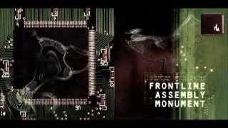 Front Line Assembly - Mutilate