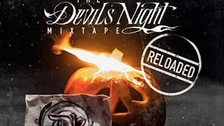 Eminem - Devils Night (Intro)