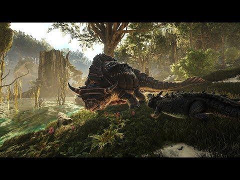 ATLAS Mega Update 2 Trailer
