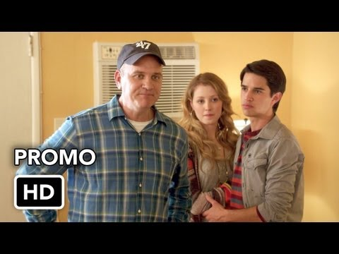 Welcome to the Family Season 1 Promo 'Two Families Come Together'