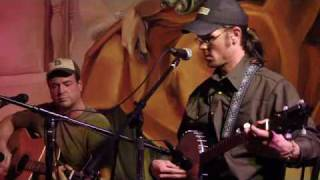 "Andy Toepel & Tom Todar play the Stanley Brothers' ""Mother's Only Sleeping"""