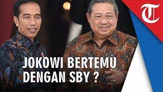 Agus Harimurti Yudhoyono Sarankan Presiden Jokowi Juga Bertemu SBY