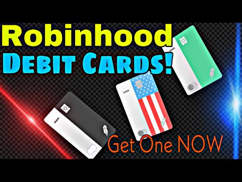 There is a variety of ways to get one and a few different types available. Robinhood Account Routing Number Login Information Account Loginask