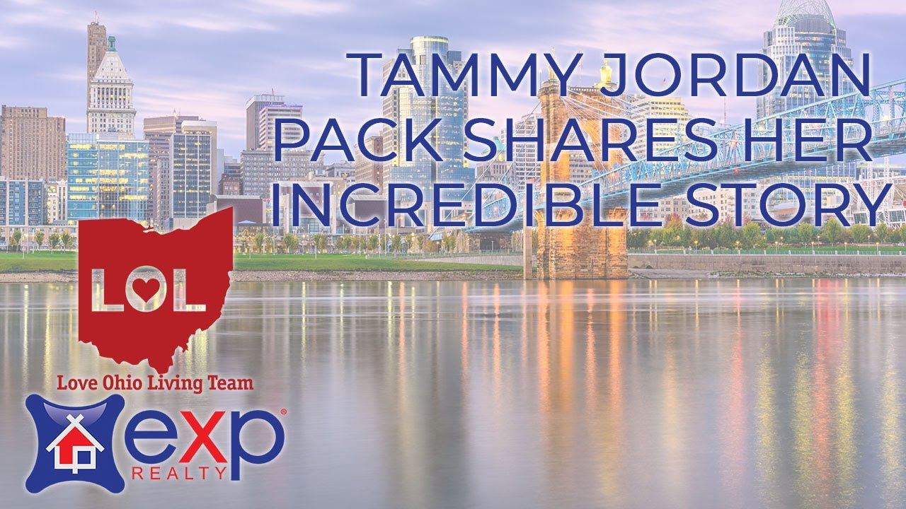 How Tammy Jordan Pack Went From $3 Million to $100 Million in Sales Volume in 3 Years