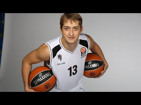 Play of the Night: Dimitry Khvostov, Nizhny Novgorod