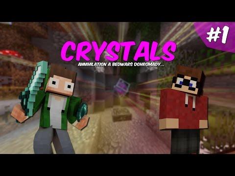 Crystals #01 - Hvězdné taktiky vítězí! w/Marawan28 [FullHD60fps]