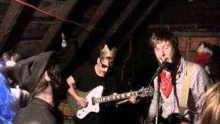 Arctic Death-Pilgrim(Live)