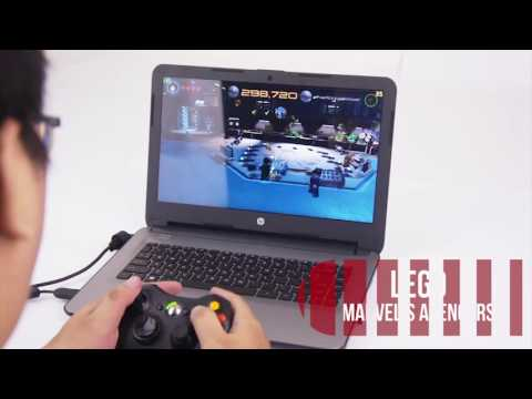 PlayTest Bermain Game dengan HP 14 AN002AX (AMD A8 7410)